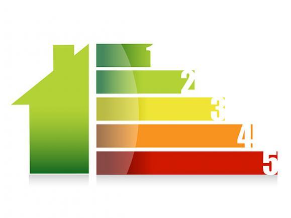 Visuel, bilan performance énergétique